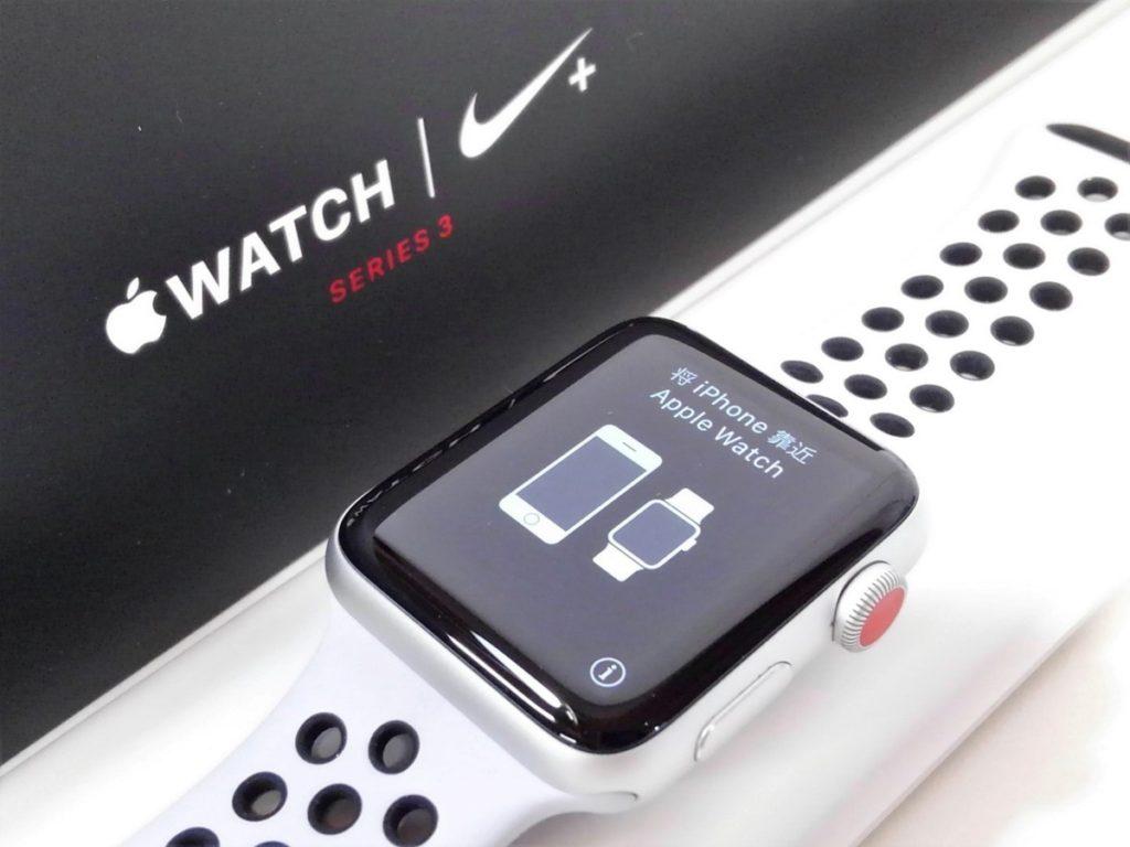 Apple Watch 買取強化中!
