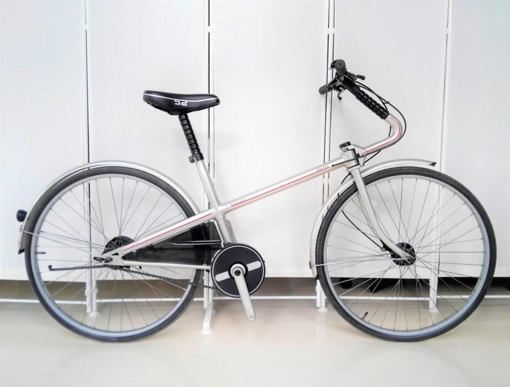 ブリヂストン ブルゾン BN-260 1985年製 自転車 ジウジアーロ 買取させて頂きました