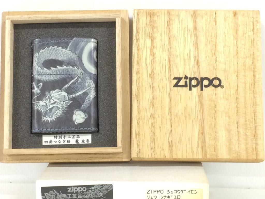 当社こんな物も買い取りしております!特に最近はZIPPOが・・・