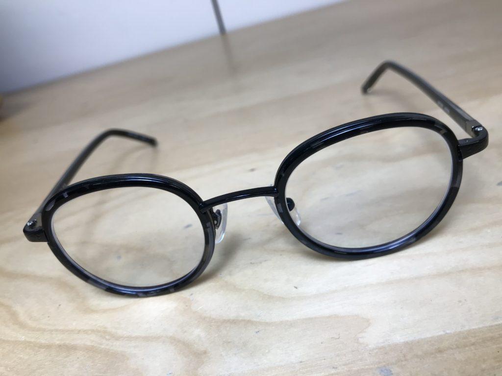 MATSUDA  マツダ ラウンド型 眼鏡買取いたしました!