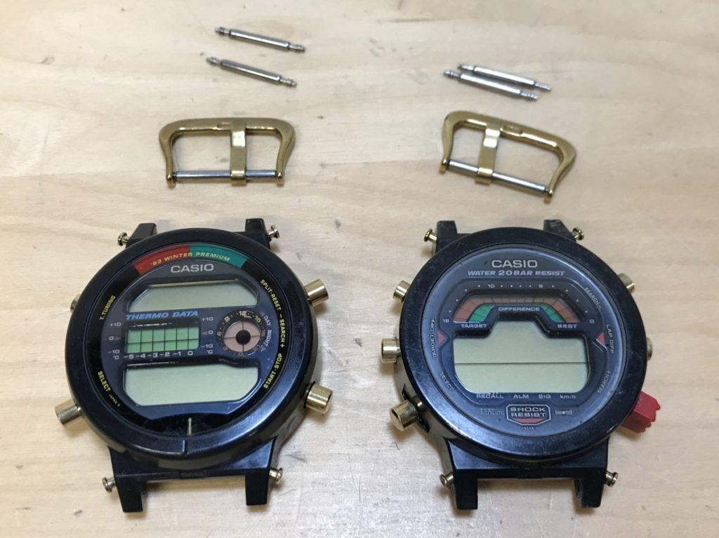 Gショック ジーショック DW-6100 DW-6000 初期型買い取りました!