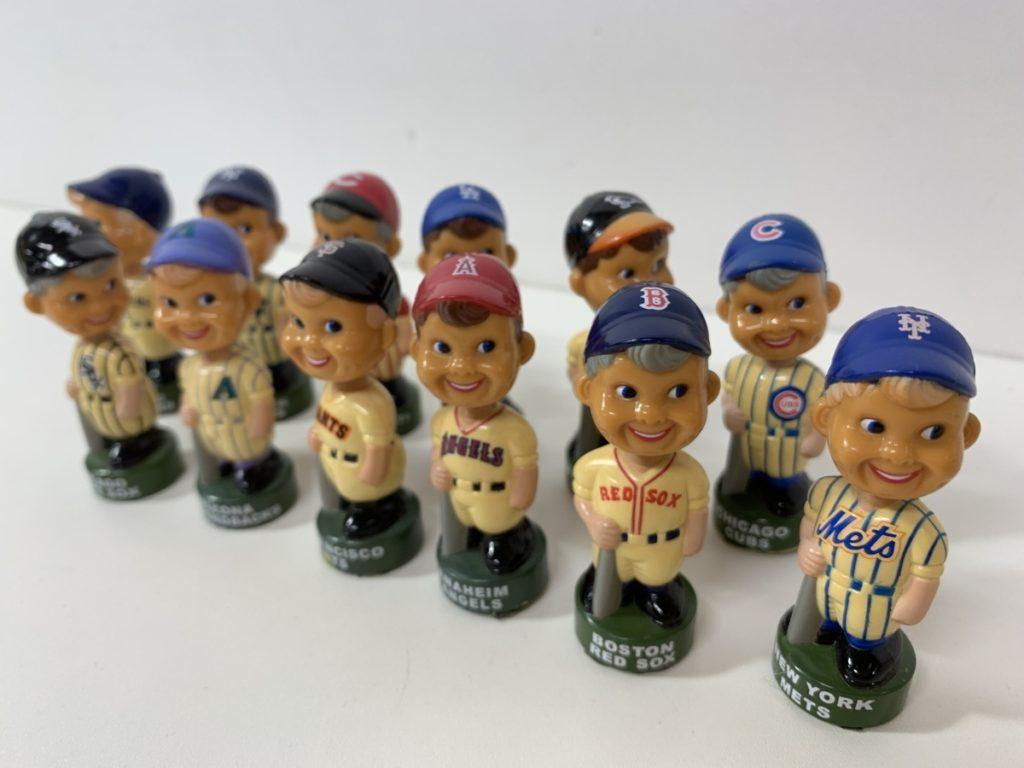 首振り人形 MLB メジャーリーグ カネボウフーズ ボブルヘッド KANEBO買い取りました!