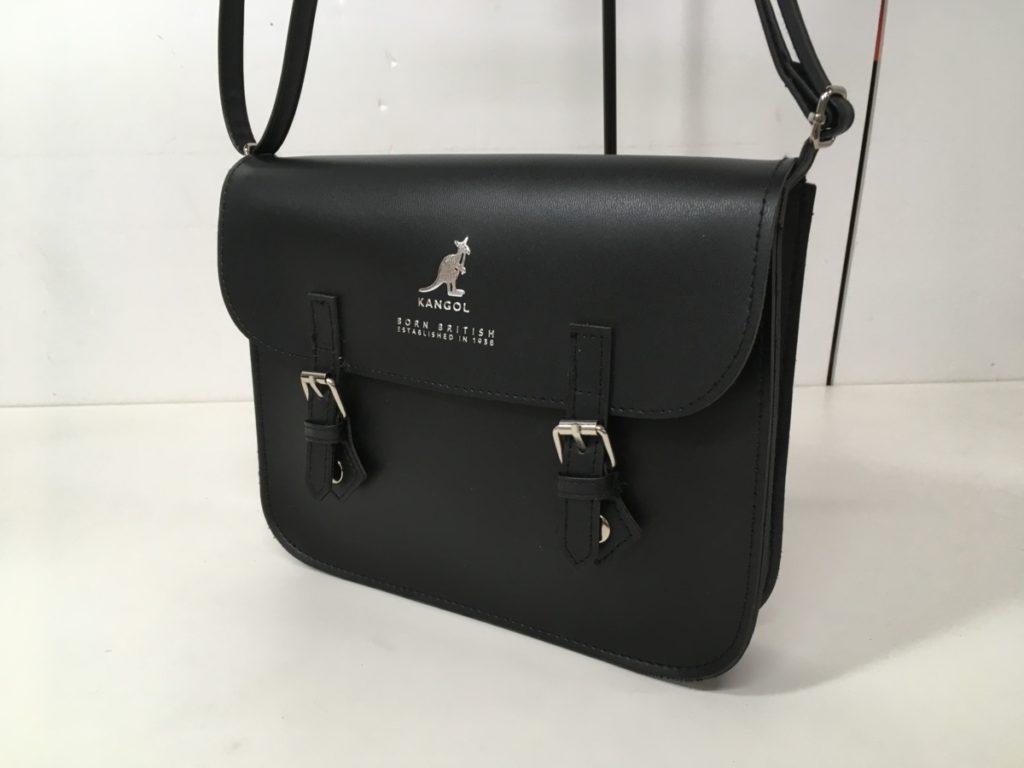 KANGOL カンゴール ショルダーバッグ買い取りました!