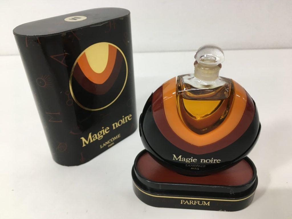 ランコム マジーノワール Magie noire マギーノワール パルファム 15m買取しました!