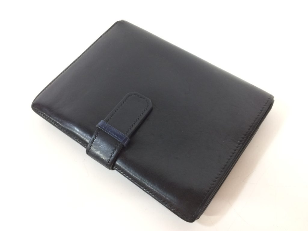 訳あり エルメス レザー財布 HERMES買い取りました!