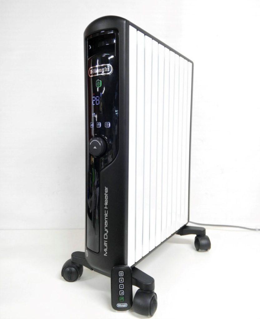 DeLonghi デロンギ マルチダイナミックヒーター MDHU15-BK 買い取りました!