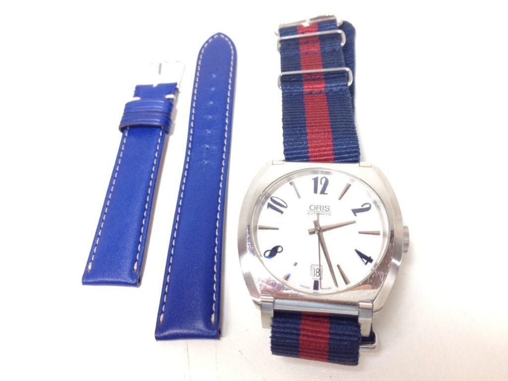 ORISU オリス 自動巻き 腕時計 フランクシナトラ買い取りました!