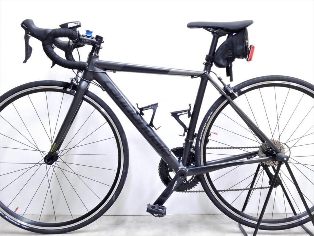 CANNONDALE キャノンデール ロードバイク CAAD OPTIMO SORA 2019 480mm買い取りました!