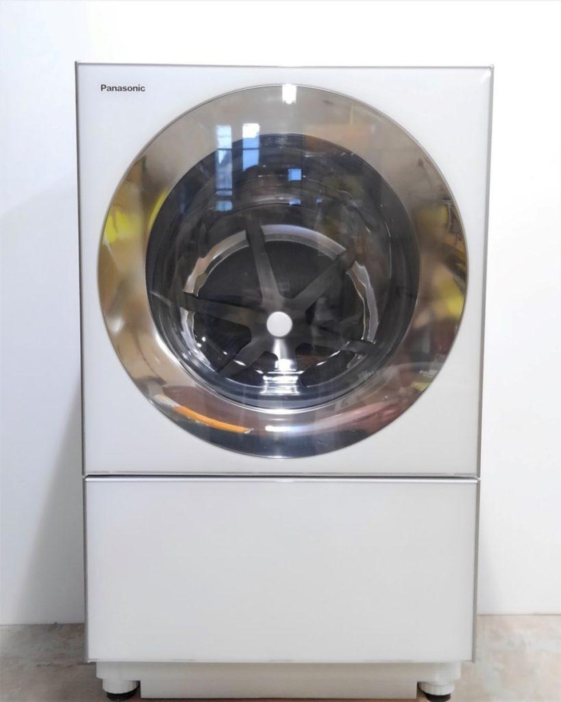 Panasonic ドラム式洗濯機 10kg NA-VG1300L 2018年製買い取りました!