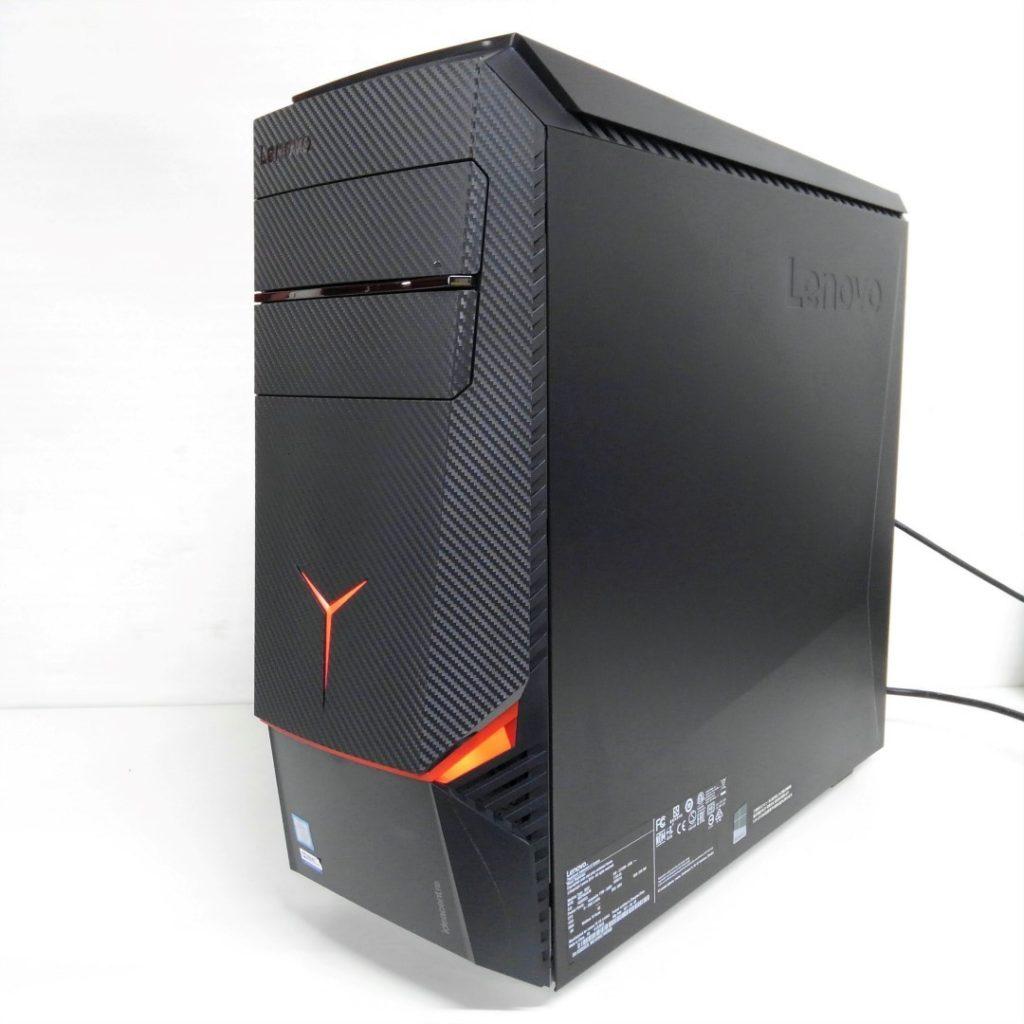 Lenovo ゲーミングPC ideacentre Y700 NVIDIA GeForce GTX 90DF00JA買取りました!