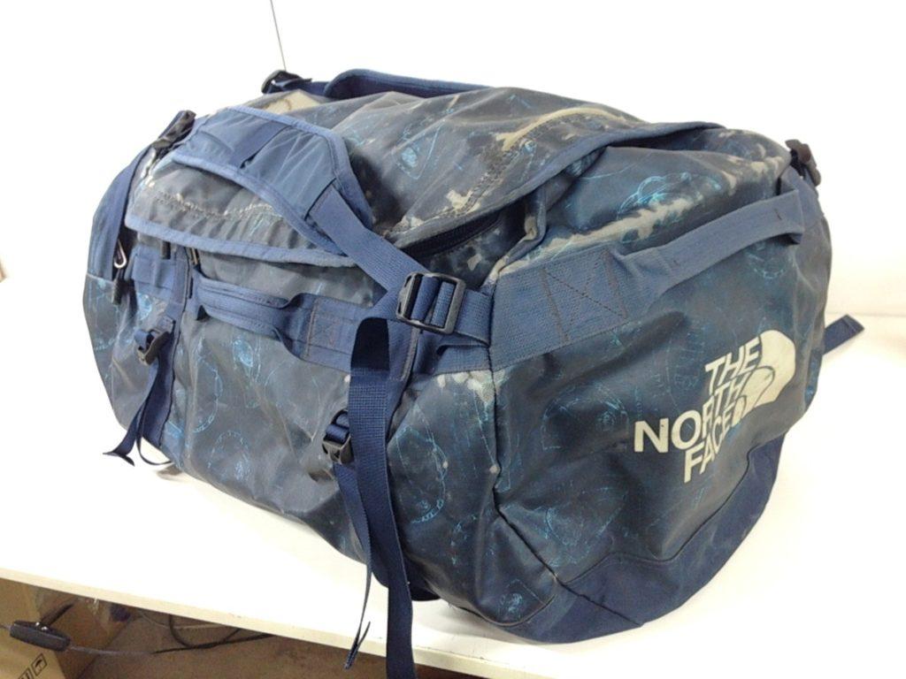 ノースフェイス ボストンバッグ 買取りました!